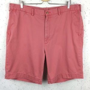 Polo Ralph Lauren Classic Fit Chino Shorts 40 Tall